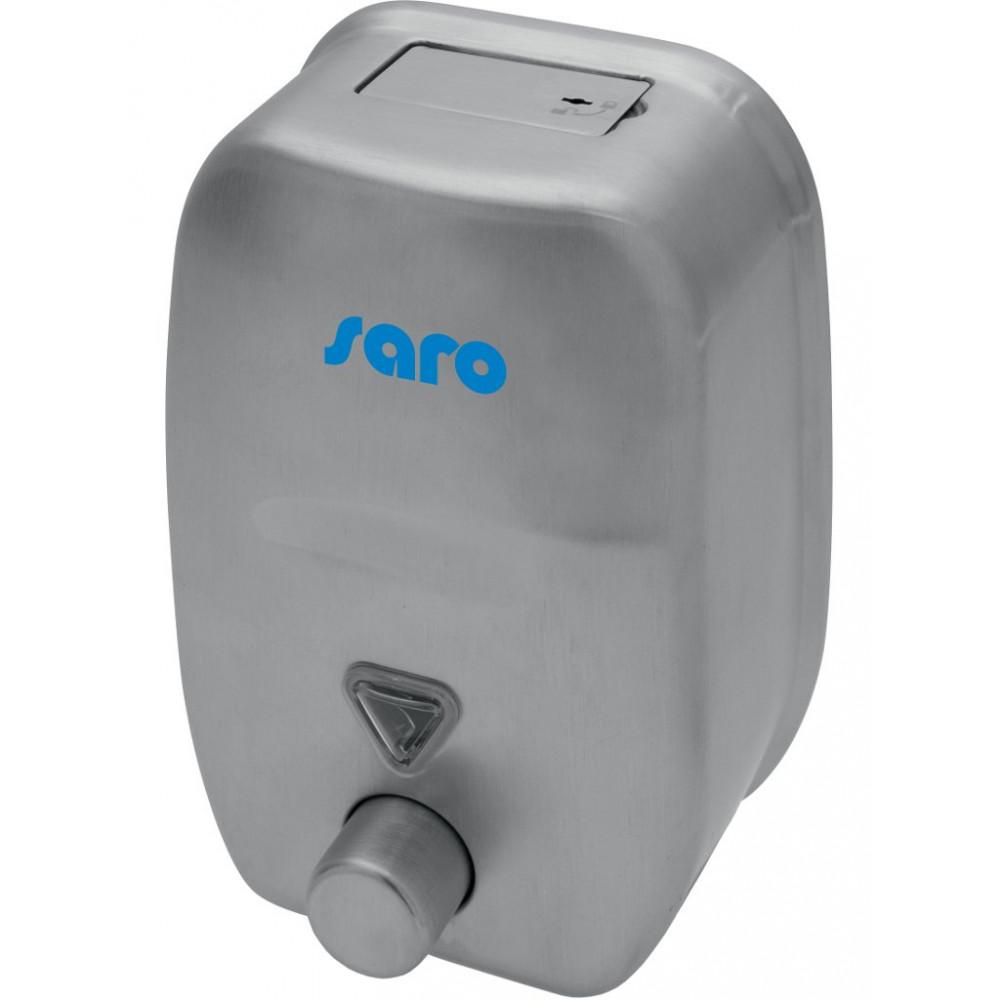 Zeep dispenser - Wandmontage - Saro - 298-1040