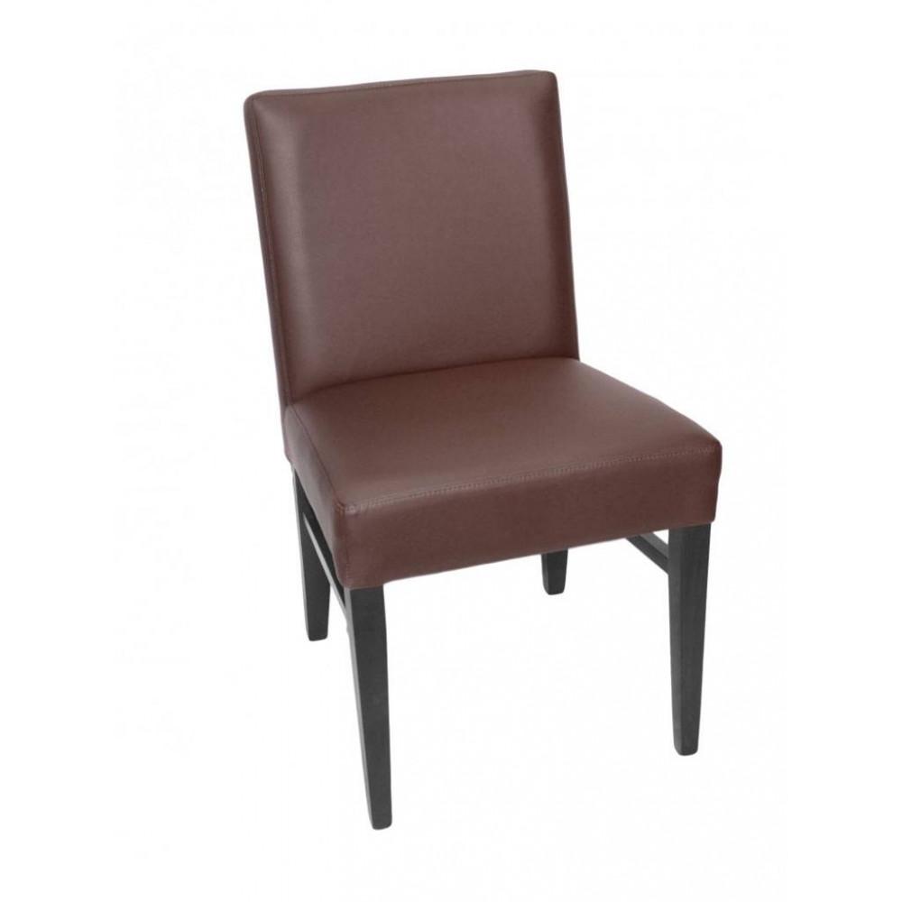 Horeca stoel - Andalusia - Bruin - Promoline