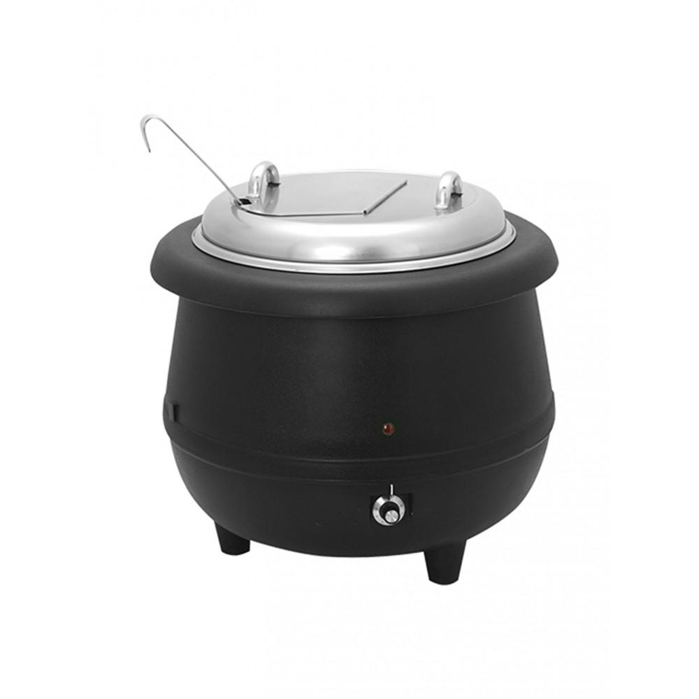 Soepketel - 10 Liter - 230V - Sunnex - 861090