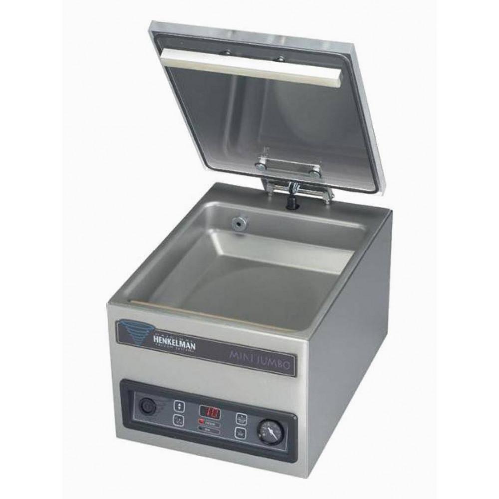 Vacuümmachine - Jumbo Plus - 45 X 33,4 CM - Henkelman