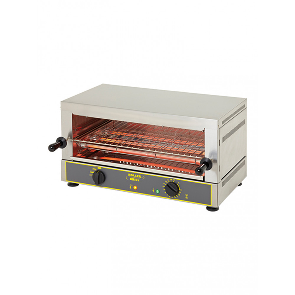 Universele Quartz Grill - Roller Toast - Roller Grill - 304006