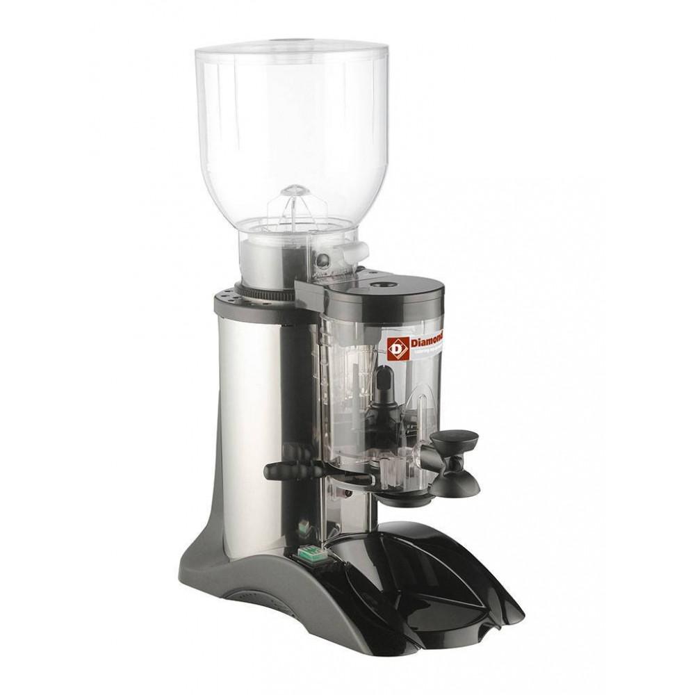 Automatische Koffiemolen - met doseerder - AUTO-80/B - Diamond