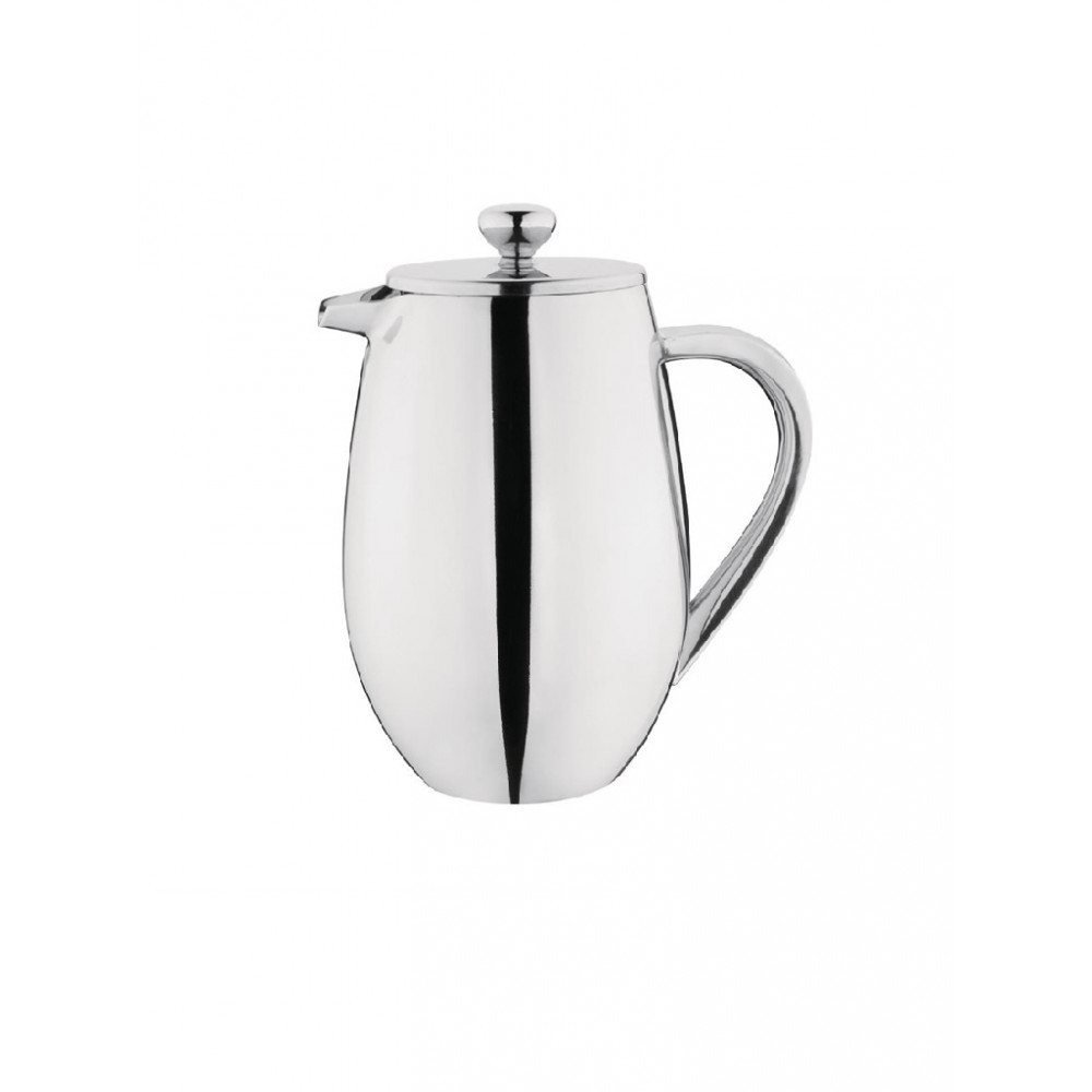 Olympia RVS Cafetiere 0,75L - W837