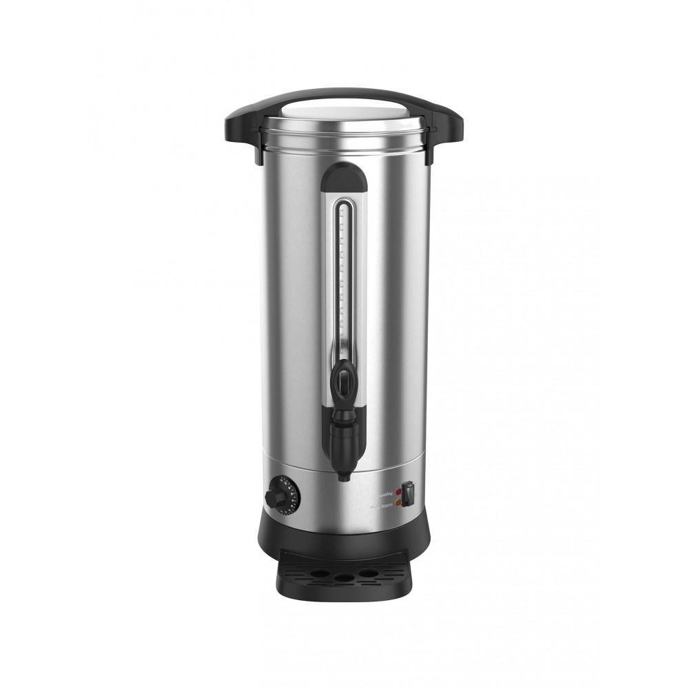 Waterkoker - 14 Liter - RVS - Pro - Dubbelwandig - Promoline