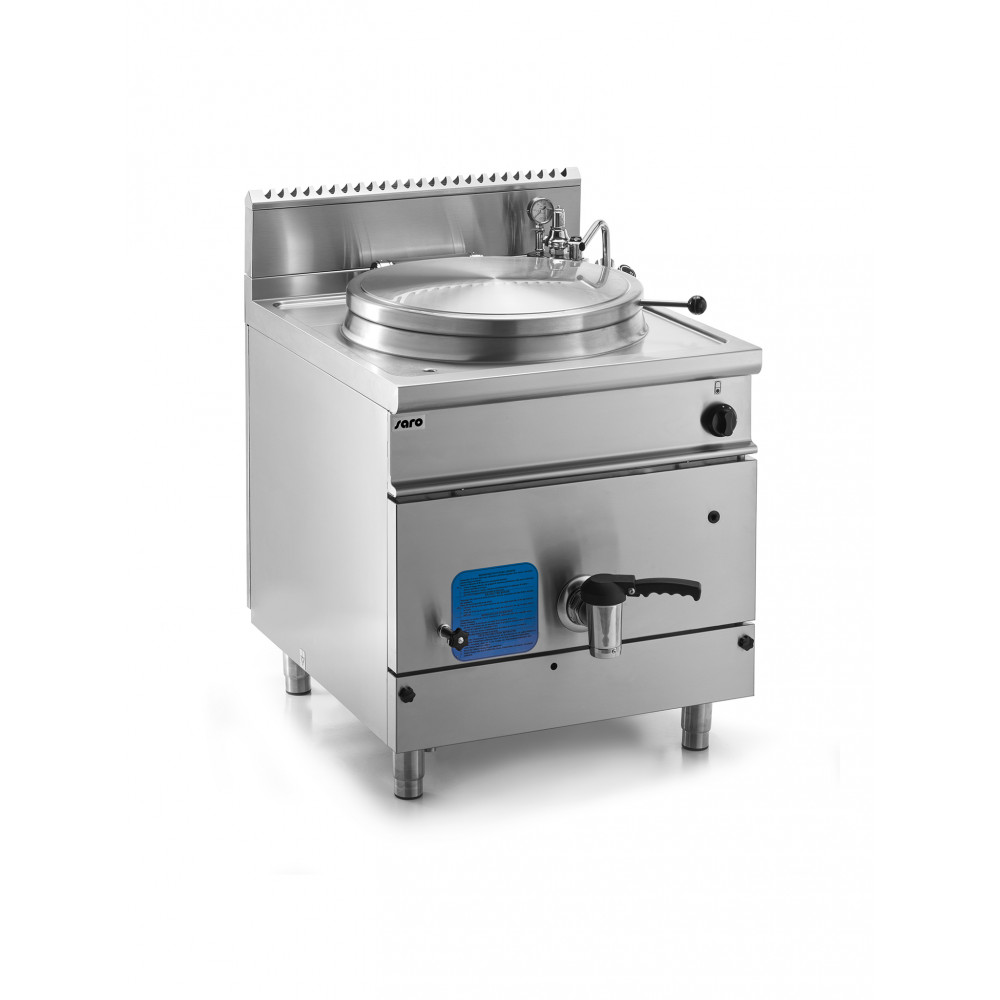 Kookketel - Gas - Saro - 423-1700