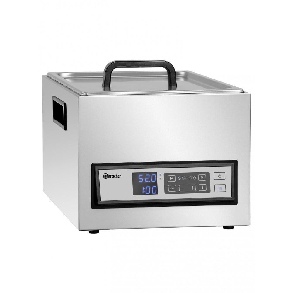 Sous-vide koker - 25 Liter - Bartscher - 115130