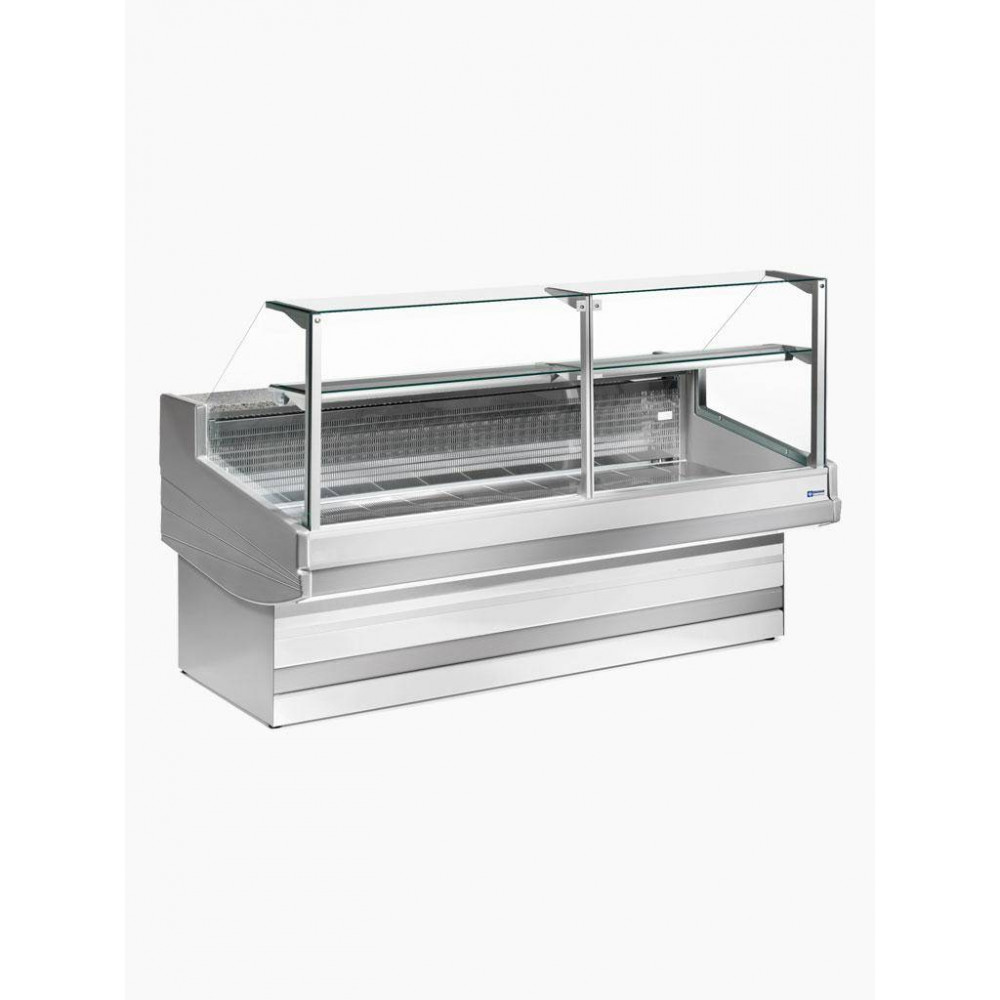 Koeltoonbank - 300 cm - Geventileerd - EB30/A1-VV - Diamond
