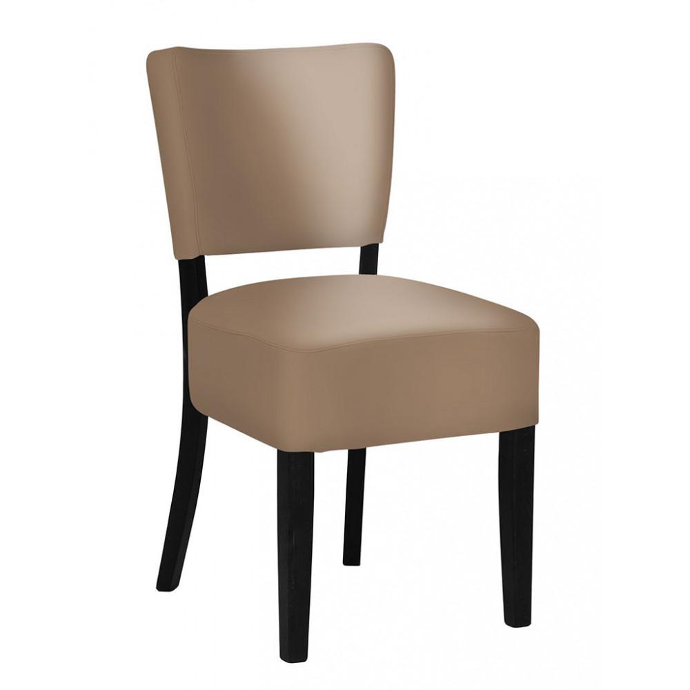 Horeca stoel - Rome - Taupe - Promoline