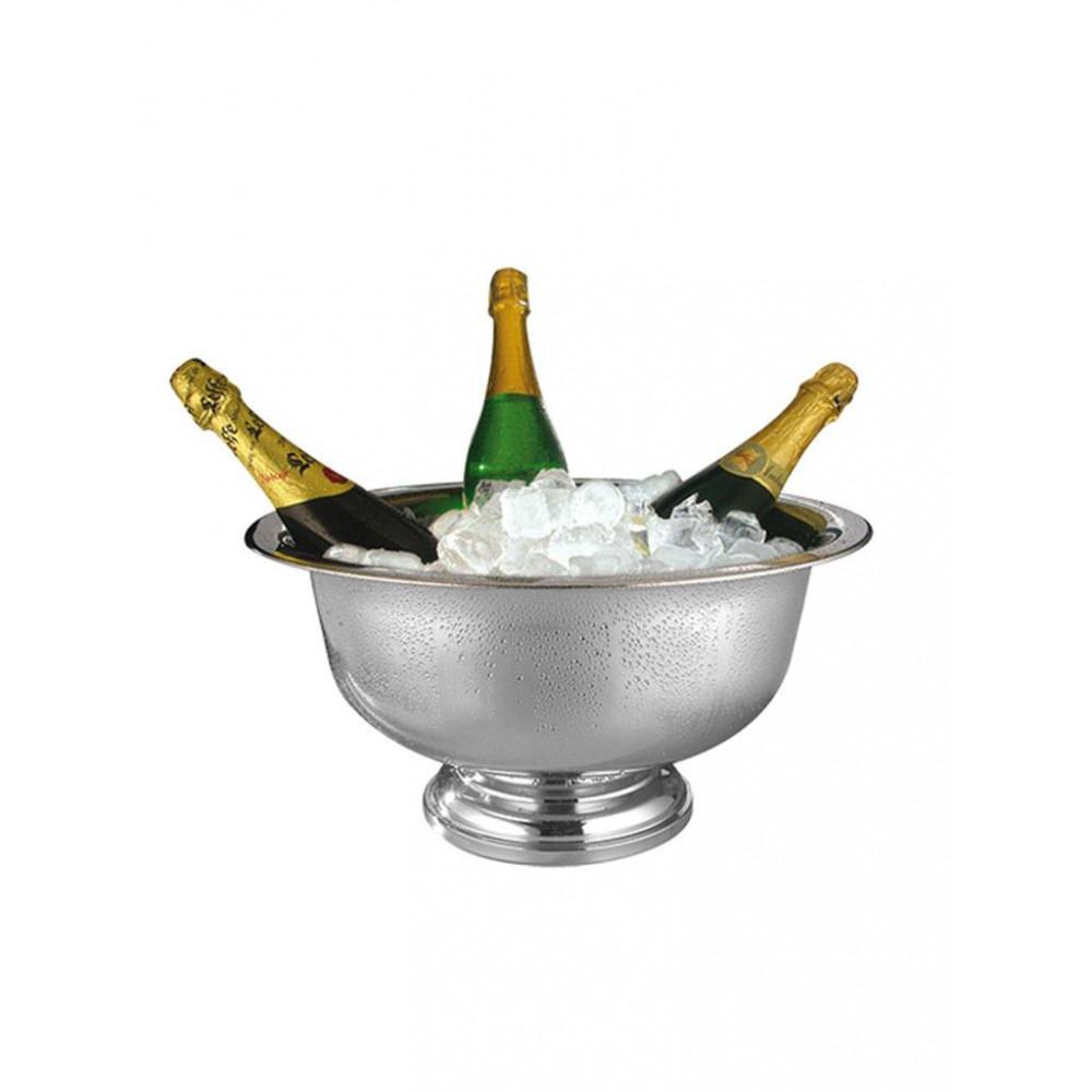 Champagne Koeler - RVS - 22 CM - 115062