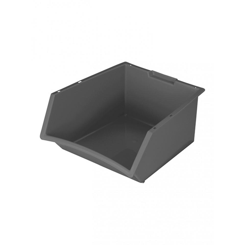 Voorraadbak / Stapelbak - Kunststof - 20 x 36 x 39 CM - 600250