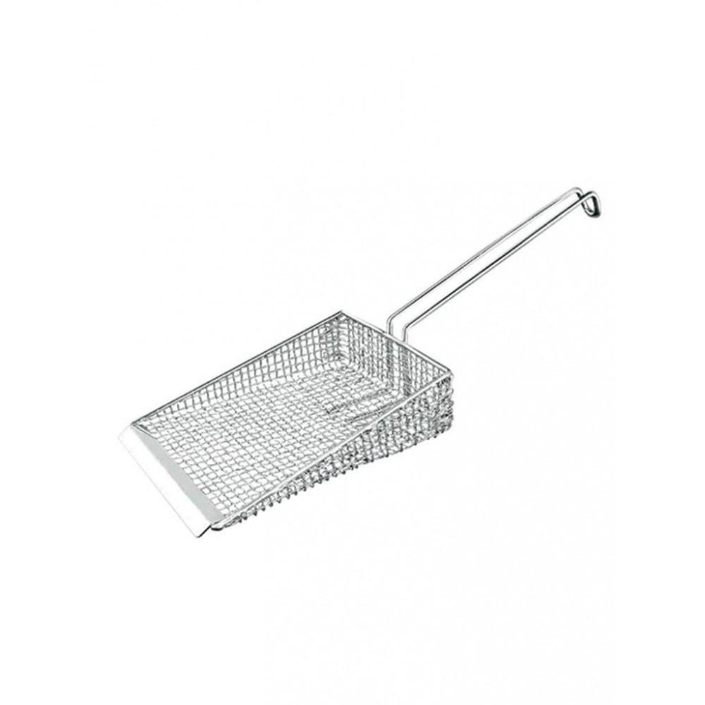 Fritesschep - RVS - Enkel - 894015