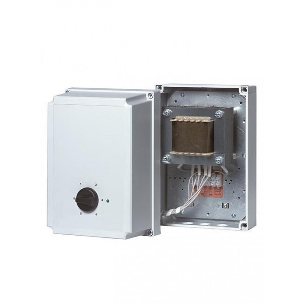 Standenregelaar TM2-5A  230V Pro