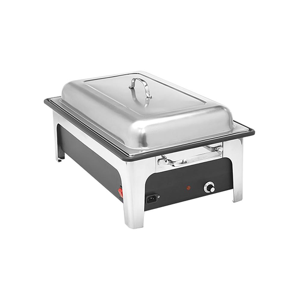 Chafing Dish - H 30 x 64.5 x 35 CM - 6.2 KG - 220 - 240 V - 1850 W - Polypropyleen - 861100