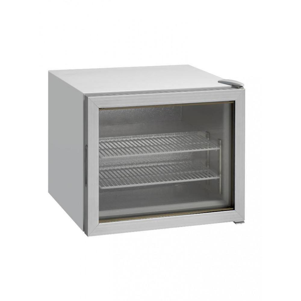 Horeca vrieskast - Display vriezer 42 Liter - Scancool - SD46