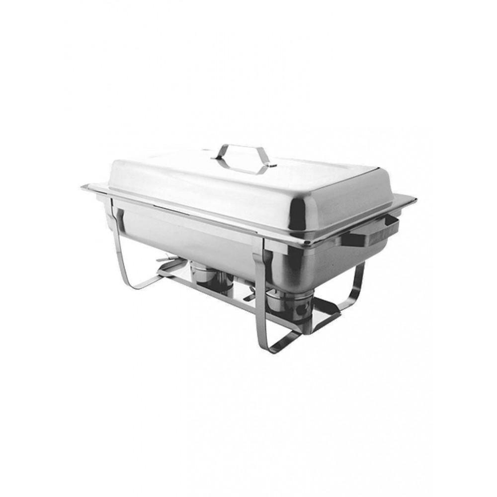 Chafing dish / Warmhoudbak - Max Pro - Economy 1/1 GN