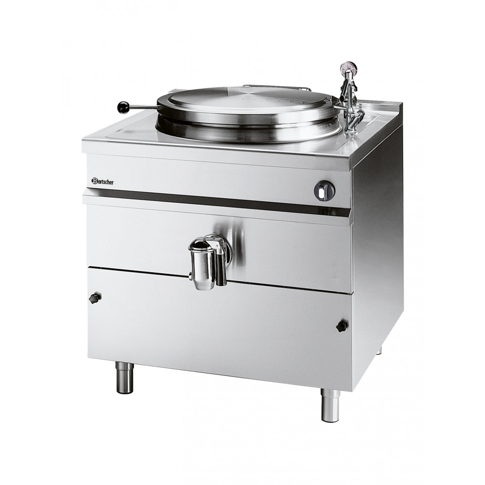 Kookketel - 113 Liter - 400V - Bartscher - 280015