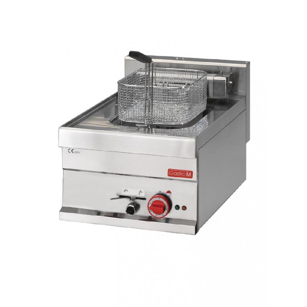 650 elektrische friteuse 10ltr 60/40 FRE - GL921 - Gastro M
