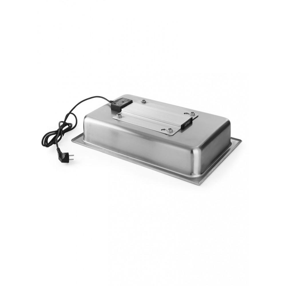 Chafing dish - Verwarmingselement - Waterbak - Hendi - 809754