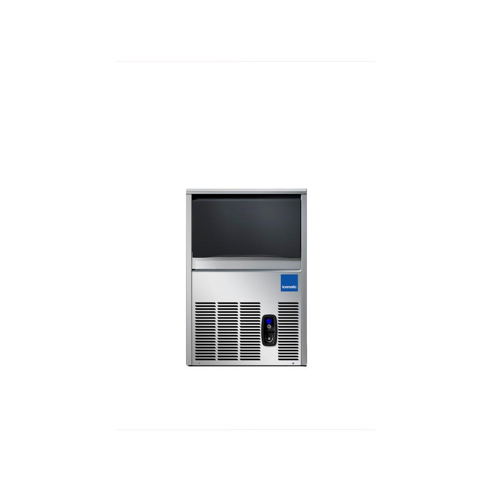 Ijsblokjesmachine - 24 kg / 24u - Saro - 463-1000
