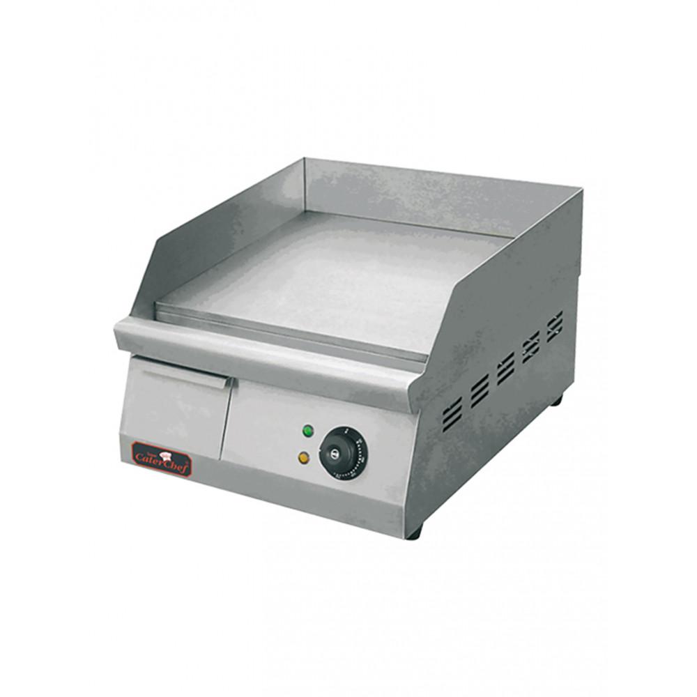 Bak/Grillplaat - RVS - CaterChef - 688510